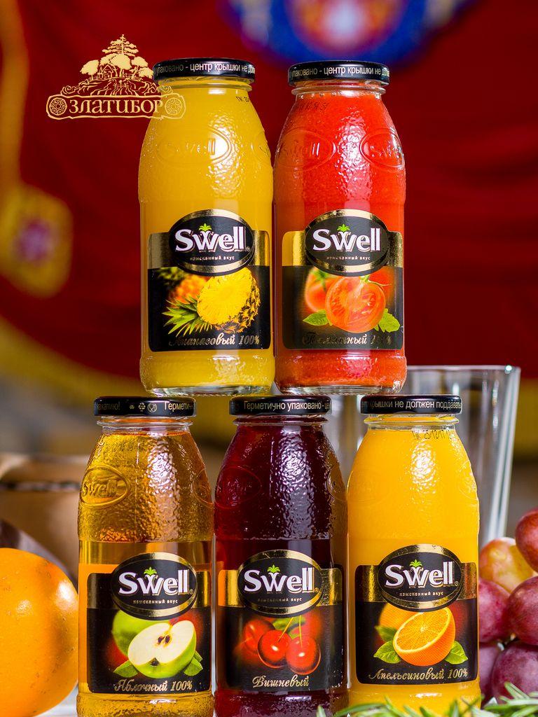 Сок Swell