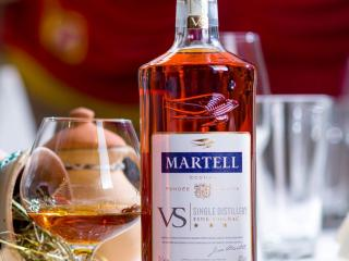 Мартель VS