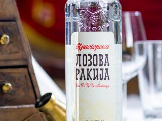 Черногорская Лоза Виноград