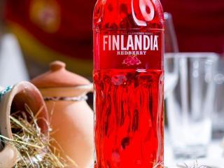 Финляндия клюква