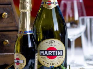 Мартини Просекко