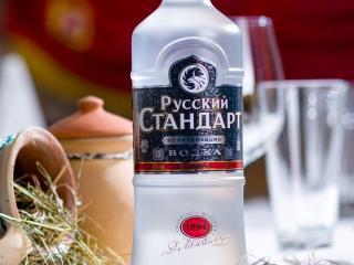 Русский Стандарт Ориджинал