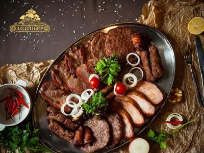Мешано Мясо